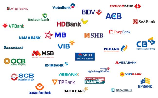 Nhiều cổ phiếu ngân hàng tiếp tục tăng kịch trần