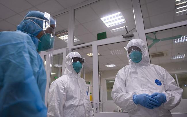 WHO xác nhận biến chủng nCoV mới tại Việt Nam không phải là chủng lai