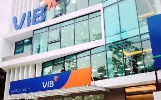 Vợ Phó Chủ tịch VIB đăng ký mua 2 triệu cổ phiếu