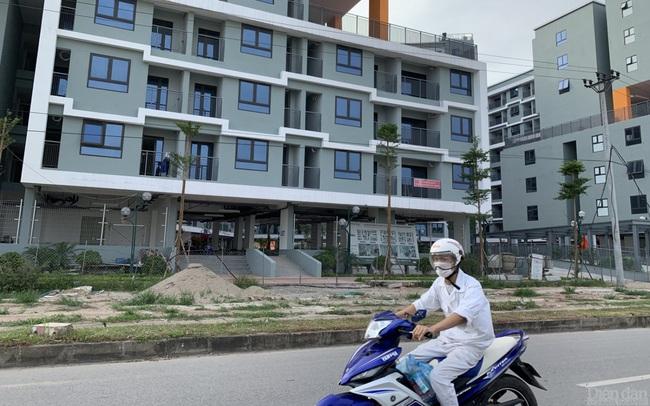 Bộ Xây dựng yêu cầu rà soát việc thi hành luật quy hoạch đô thị, xây dựng