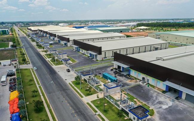 Tp.HCM kiến nghị bổ sung KCN 668ha vào quy hoạch phát triển
