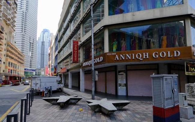 """Malaysia bơm 36 tỷ USD """"cấp cứu"""" nền kinh tế lao đao vì Covid-19"""