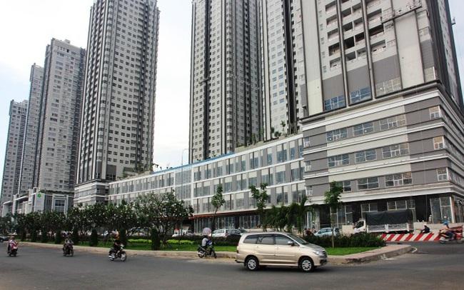 Kiểm tra hoạt động của các đơn vị quản lý, vận hành chung cư trên địa bàn Tp.HCM