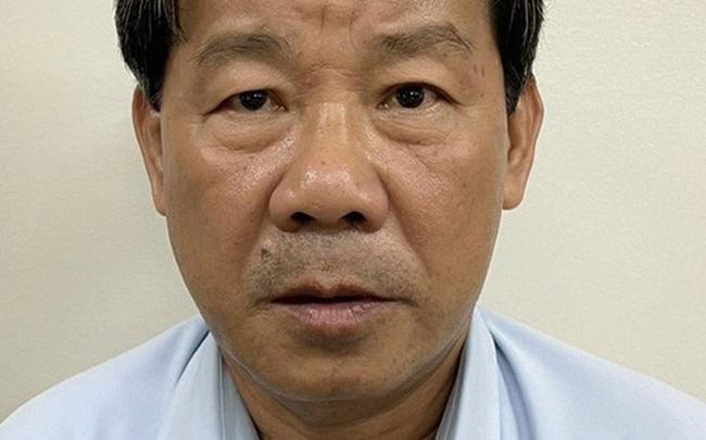 Cựu Chủ tịch UBND Bình Dương Trần Thanh Liêm tỉnh bị bắt