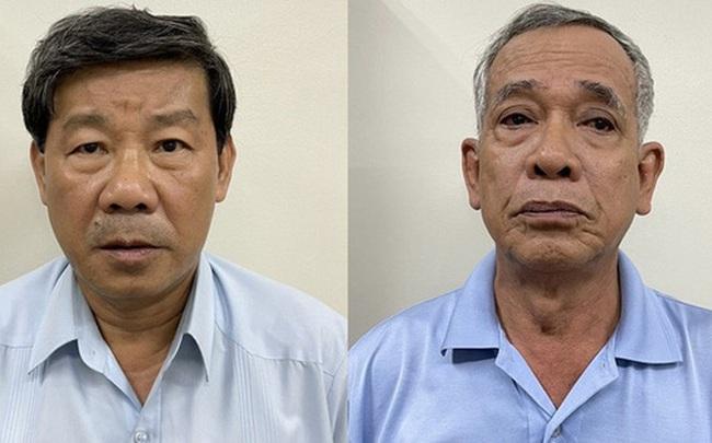 Những sai phạm rất nghiêm trọng vụ bán rẻ 43 ha 'đất vàng' cho tư nhân khiến cựu Chủ tịch Bình Dương bị bắt