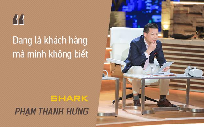 """Không biết cấp dưới dùng công nghệ thực tế ảo cho khách xem nhà, Shark Hưng đồng ý đầu tư 100.000 USD cho Home3D kèm điều kiện """"tôi phải về hỏi ban quản lý dự án kiểm tra lại đã"""""""