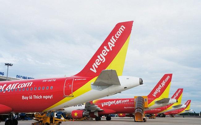 Vietjet Air (VJC) vừa huy động 1.000 tỷ trái phiếu, đẩy mạnh dịch vụ hàng không nhằm bù đắp hoạt động khai thác vận tải