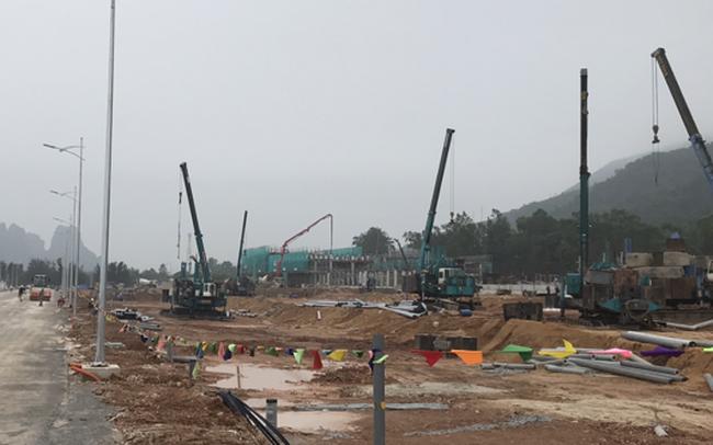 Đại dịch Covid, kế hoạch kiểm tra công tác quản lý thị trường bất động sản tại Bắc Giang, Long An, Thanh Hóa... sẽ điều chỉnh