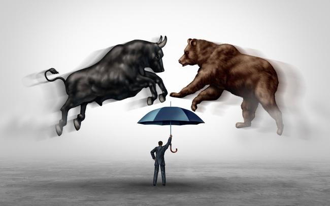 Hàng loạt cổ phiếu lại tăng mạnh, VnIndex bứt phá lên 1.370 điểm