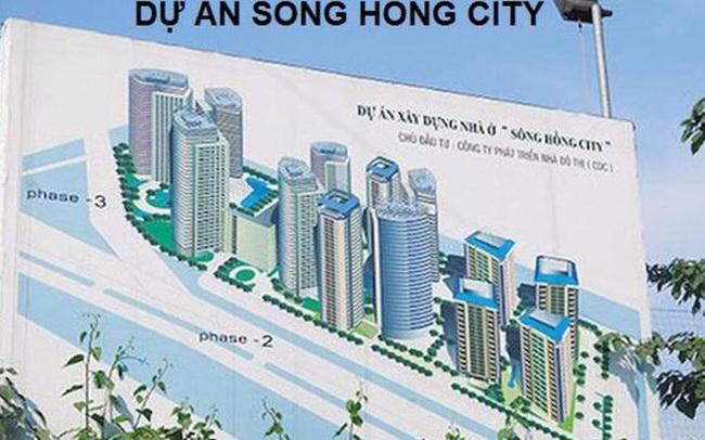 Hà Nội: Vì sao nhiều dự án hàng chục năm vẫn... bất động?