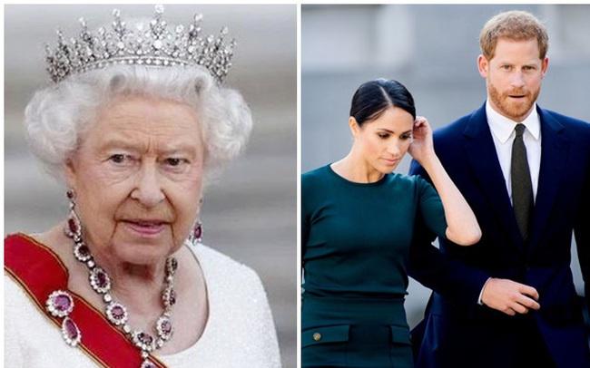 """Trước """"tối hậu thư"""" đòi về Anh của vợ chồng Meghan, Hoàng gia có động thái mới không nằm ngoài dự đoán của mọi người"""