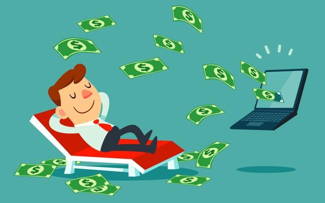 Tiền cuồn cuộn đổ vào thị trường chứng khoán, VnIndex tăng tiếp 10 điểm