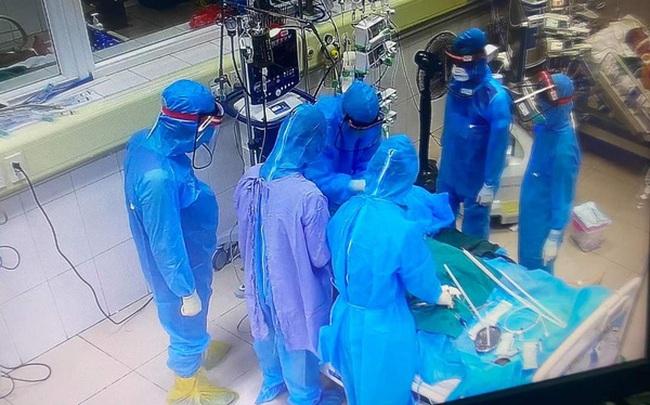 Bệnh nhân COVID-19 thứ 51 tử vong là nam 63 tuổi có bệnh nền nặng