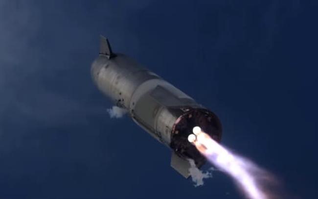 """Tàu vũ trụ Starship của Elon Musk """"lọt mắt xanh"""" Bộ Quốc phòng Mỹ nhưng nhiệm vụ của nó ở trên trái đất"""