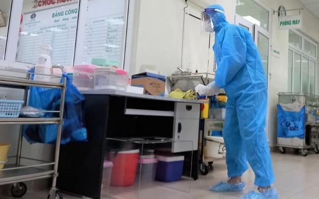 TP.HCM thêm 16 ca nghi mắc COVID-19 mới, 1 người chưa tìm ra nguồn lây