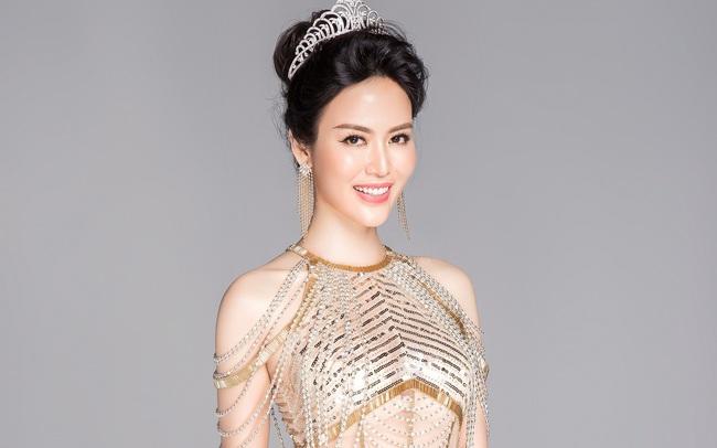 Hoa hậu Việt Nam Nguyễn Thu Thuỷ đột ngột qua đời
