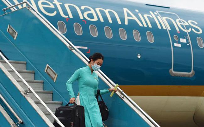 VCSC: Chuyến bay thương mại quốc tế sẽ chưa được nối cho đến quý 4/2021, Vietnam Airlines gặp thêm nhiều trở ngại khi Covid-19 quay lại