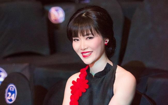 """Hoa hậu Nguyễn Thu Thủy qua đời ở tuổi 45: Tiếc thương người đẹp """"không tuổi"""" tài sắc vẹn toàn, thông minh, bản lĩnh, lối sống đáng ngưỡng mộ"""