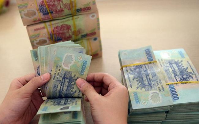 Khoảng 63 nghìn tỷ từ nguồn tiền mới, tín dụng tăng đột biến