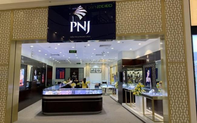 PNJ: Hoạt động bán lẻ đang tốt hơn kỳ vọng ban đầu, tăng trưởng doanh số của các cửa hàng hiện hữu tiếp tục ở mức cao cho đến hết quý 3/2021