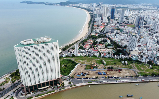 Khánh Hòa xác định lại giá đất của 351 dự án