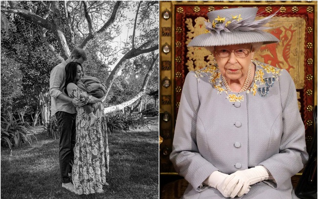 """Mới chào đời nhưng con gái của Meghan - Harry đã sở hữu """"quyền năng"""" đặc biệt, có thể làm xoay chuyển mối quan hệ căng thẳng giữa nhà Sussex và Hoàng gia Anh"""