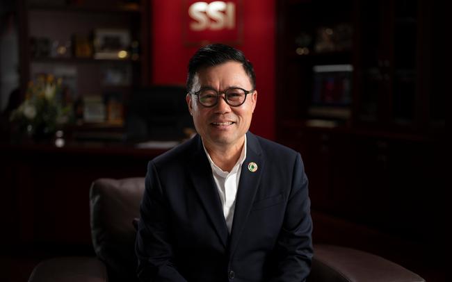 Ông Nguyễn Duy Hưng: Đưa cảm xúc vào trong đầu tư là điều tai hại nhất