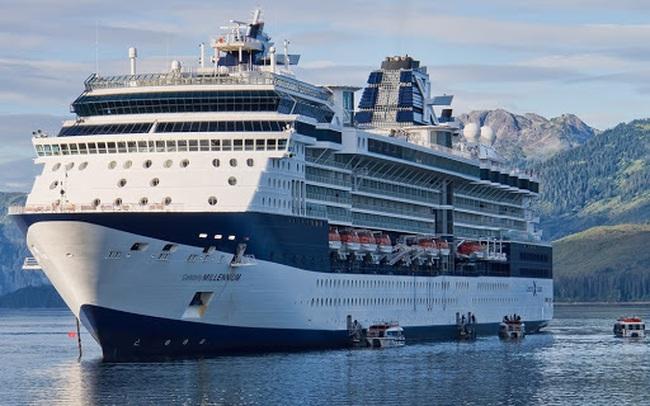 Ngành công nghiệp siêu tàu du lịch đang trên đà hồi sinh