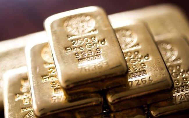"""""""Vàng đang ở trong một môi trường tăng giá không thể tốt hơn"""""""
