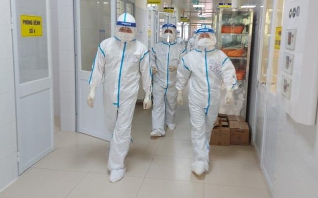 Tối 7/6, thêm 100 ca mắc COVID-19 mới tại 4 tỉnh thành và một bệnh viện