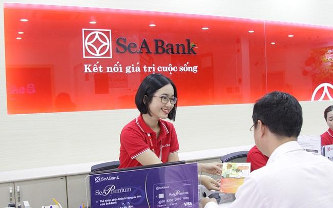 """SeABank (SSB) lấy ý kiến cổ đông về """"room"""" ngoại"""