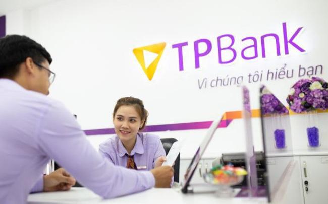 TPBank lên kế hoạch chào bán riêng lẻ 100 triệu cổ phiếu