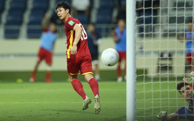 """Việt Nam đại thắng 4-0 trước Indonesia, VFF thưởng """"nóng"""" ngay 1 tỷ đồng"""