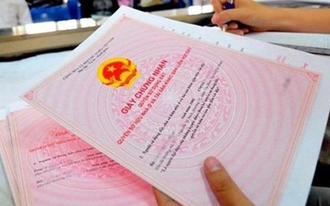 Hà Nội quyết liệt để cơ bản hoàn thành 100% cấp sổ đỏ