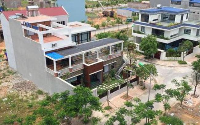 Thái Nguyên: Rà soát thí điểm 5 dự án khu đô thị, khu dân cư mới