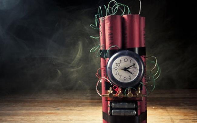 """Deutsche Bank: Lạm phát là """"quả bom hẹn giờ"""" sẽ tàn phá kinh tế thế giới"""