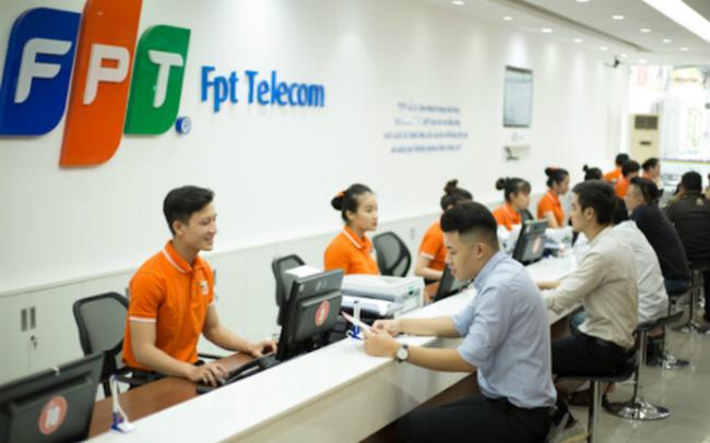 FPT Telecom (FOX) chốt danh sách cổ đông phát hành 55 triệu cổ phiếu trả cổ tức