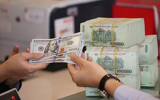 Ngân hàng Nhà nước vừa bất ngờ giảm mạnh giá mua USD