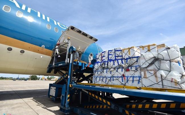 Noibai Cargo (NCT) chia cổ tức đợt 3/2020 bằng tiền mặt tỷ lệ 15%
