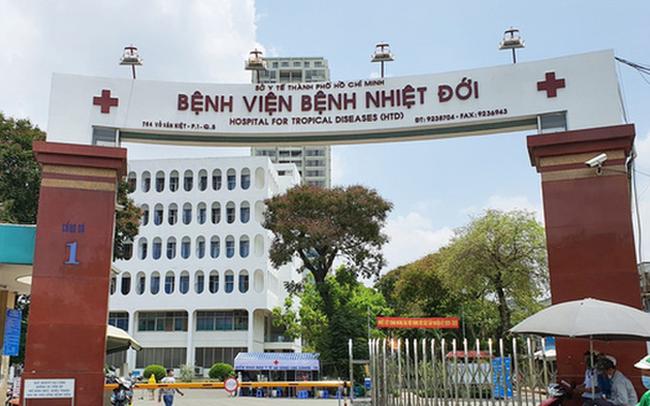 Quận Gò Vấp phát thông báo KHẨN: Tìm người từng đến xe bánh mì trên đường Thống Nhất