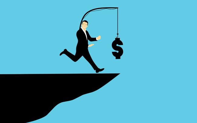 Nhiều nhà đầu tư khóc ròng vì lao theo cổ phiếu dầu khí