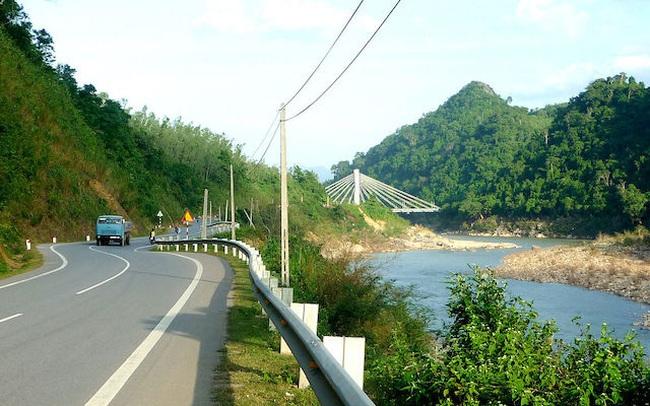 Đề xuất đầu tư dự án cao tốc Cam Lộ - Lao Bảo trị giá 7.700 tỷ đồng theo hình thức PPP