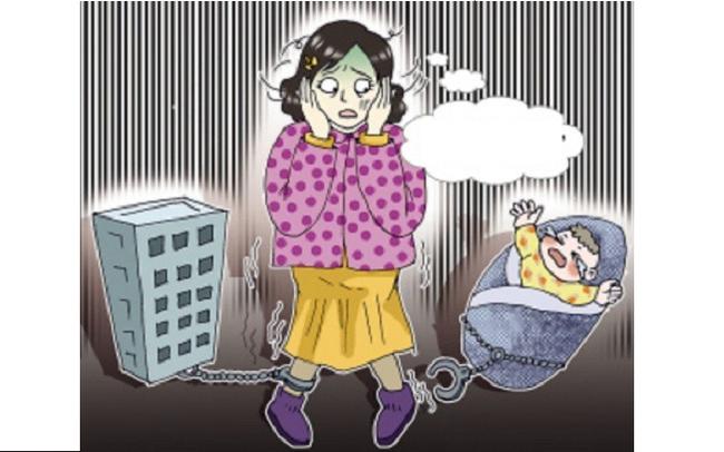 Nỗi lo của người trưởng thành Trung Quốc: Làm thế nào tôi đủ khả năng nuôi con khi áp lực cuộc sống quá cao?