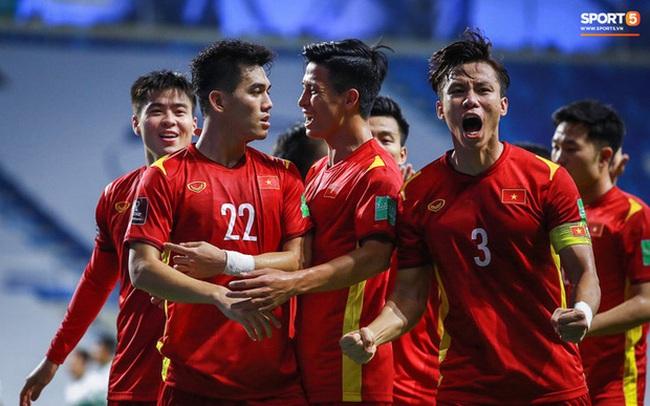 """Những hình ảnh """"sốc tận óc"""" bạn chỉ có thể thấy ở Dubai - nơi đội tuyển Việt Nam đang chinh chiến trong khuôn khổ vòng loại World Cup 2022"""