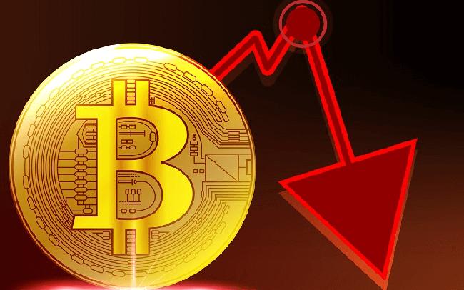 Bitcoin mất 13% chỉ sau vài giờ, cơn ác mộng chưa tìm thấy hồi kết