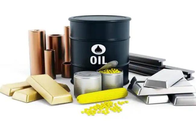 Thị trường ngày 9/6: Giá dầu, đồng bật tăng, quặng sắt giảm phiên thứ 3 liên tiếp