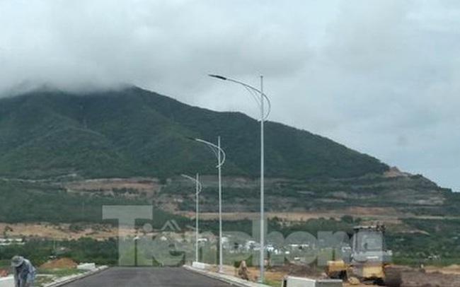 Lộ lý do hàng trăm dự án ở Khánh Hòa phải tính lại giá đất