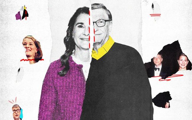 Báo Mỹ tiết lộ sốc về Bill Gates: Đi làm bằng Mercedes nhưng 1 giờ sau lại lái Porsche chở nữ nhân viên đi họp bên ngoài công ty