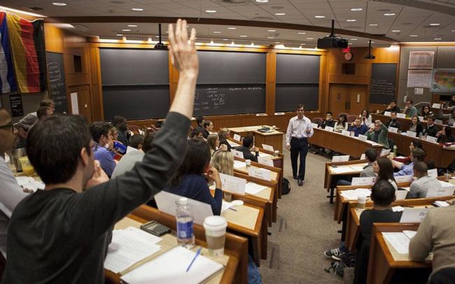 Chỉ cần 1 tờ giấy trắng, Đại học Harvard chỉ ra bạn nên học ngành gì, làm nghề gì thì phù hợp: Xem xong đầu óc bừng sáng