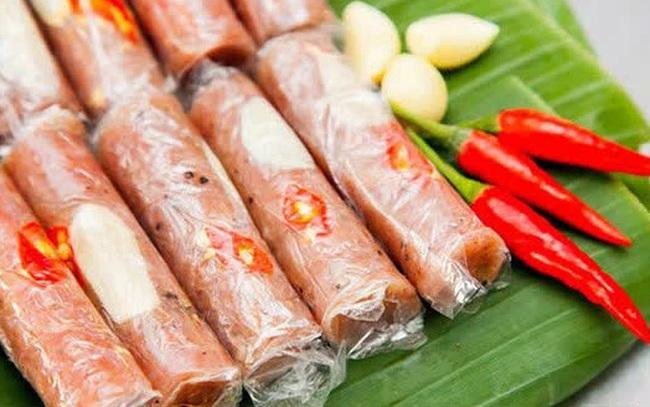 Nghiên cứu từ ĐH RMIT tại Úc: Nem chua Việt Nam chứa hợp chất tự nhiên quý giá giúp diệt khuẩn